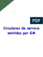 Circulares 4L60E GM