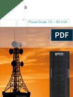 Newave PowerScale En