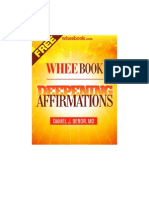WHEE Wheebook-Affirmations