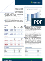 Derivatives Report 26 Jun 2012