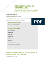 IFORMACION PIURA-CHANCAY