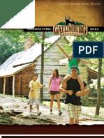 Gatlinburg 2012 Vguide
