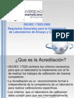ISO IEC 17025:2005