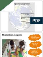 Presentación1 espacio geografico