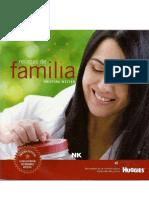 Recetas de Familia - Kristina Wetter-JPR504