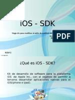 IOS - SDK