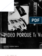 Downey, Juan - Video Porque Te Ve