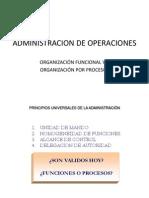 Administracion de Operaciones - 3