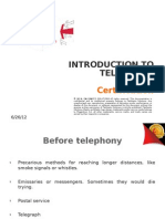 introductiontotelephony-120126120335-phpapp02