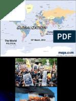 Pr. 2 - Globalization