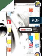 OneSteel Valve Product Catalogue