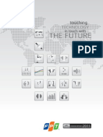 FPT Annual Report 2011
