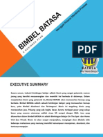 Business Plan Bimbel BATASA