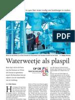 23 06 2012 DDL Waterweetje Als Plaspil