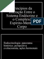 Endocrinologia Da Interação