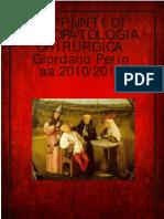 Fisiopatologia Chirugica COMPLETO Giordano Perin