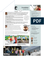 Newsletter 2009 01January
