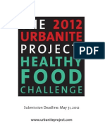Urbanite RFP