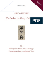 The Seal of the Unity of the Three — Vol. 2