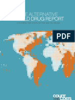 The Alternative World Drug Report