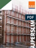 RMD Sslim Brochure
