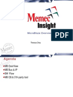MicroBlaze Overview