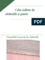 Reabilitarea Constructiilor Din Zidarie