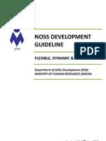 4. NOSS Development Guideline (27.06.2012)