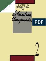 Revista Brasileira de Literatura Comparada - 02