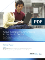 Cloud for Public Serv Wp