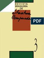 Revista Brasileira de Literatura Comparada - 03