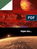 Marte em Agosto