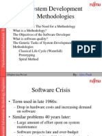 32 Systemdevelopment Methodologies 101107012049 Phpapp02