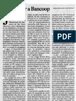Estado 26 06 12 Bancoop e Periodo Eleitoral