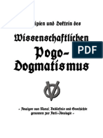 Appd Wissenschaftlicher Pogo-dogmatismus
