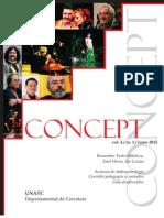 Revista Concept Nr. 4