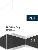 BrOffice.org Writer.unlocked