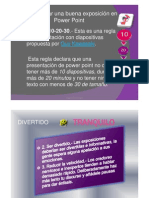 Ideas Para Realizar Una PresentaciÓn en Power Point [Modo de ad