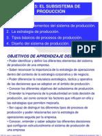 Tema 5 El Subsistema de Produccion[1]