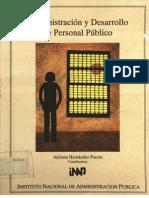 Libro Admnistracion Publica