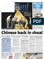 Manila Standard Today - June 27, 2012 Issue
