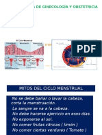 ciclo menstrualll