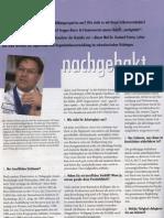 Nachgehackt - Manager Seminare Mai 2003