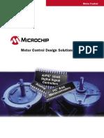 Motor Control Design