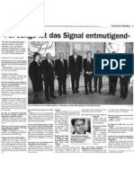 Bundesratswahlen 2003