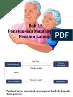 Slide Pensiun