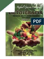 Dietoterapia Tomo II Dr. Rafael García Chacón