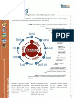 Techlog-Technical Brochure 2006