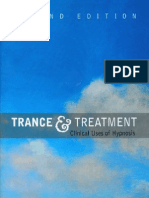 Trance and Treatment - Clinical Uses of Hypnosis. by Herbert Spiegel