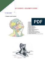 Manevre Clinice (Examen Clinic)-OK